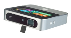 spro 2 portable projector