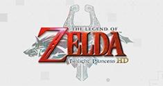 The Legend of Zelda Twilight Princess HD news