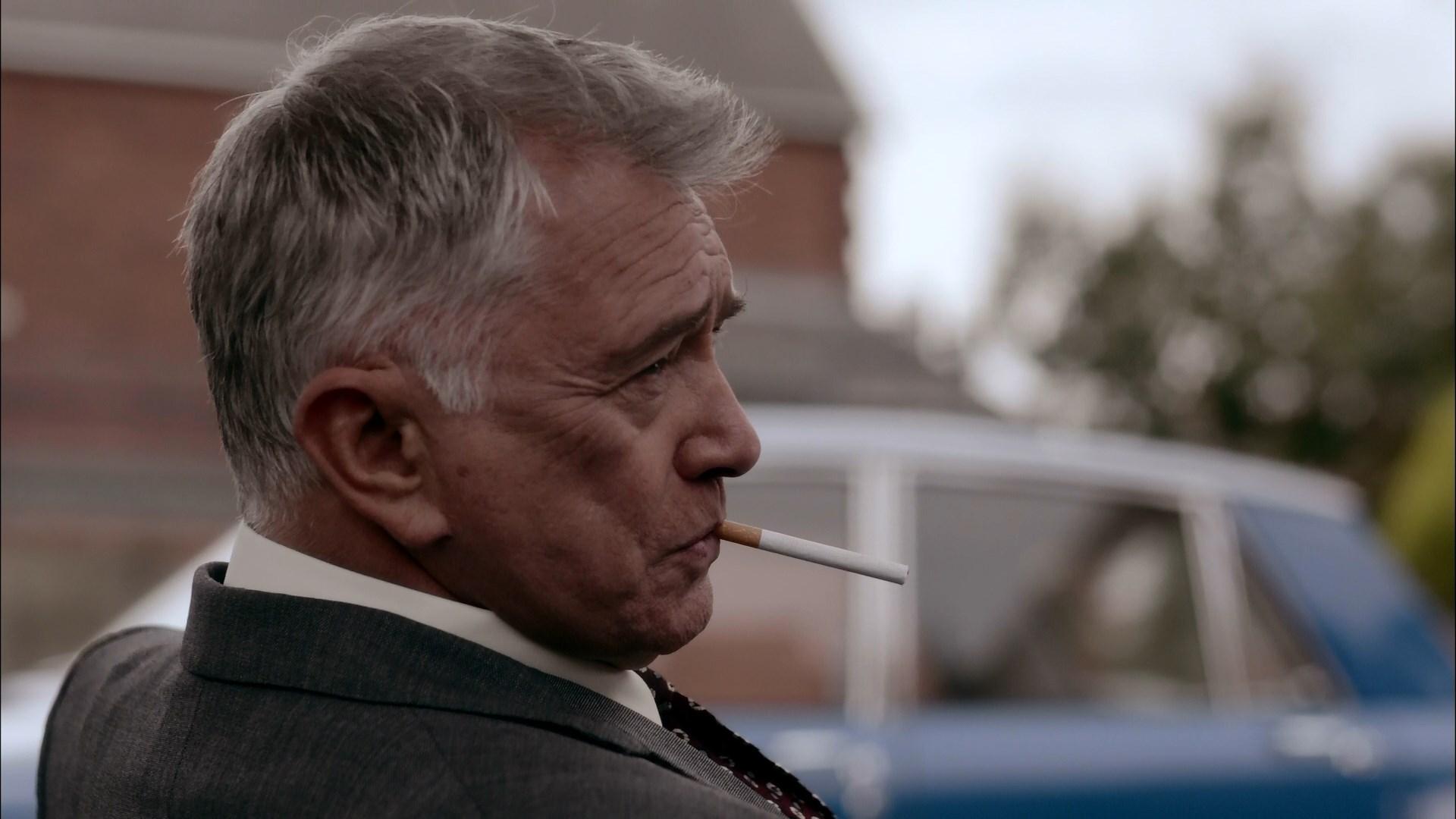George Gently: Series 7 Blu-ray Review | High Def Digest George Gently