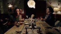 High-Def Digest Blu-ray Texas Chainsaw Massacre Thanksgiving