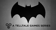 Batman A Telltale Games Series news