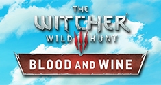 The Witcher 3: Wild Hunt - Blood and Wine news