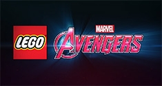 LEGO Marvel's Avengers news