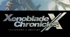 Xenoblade Chronicles X Special Edition news