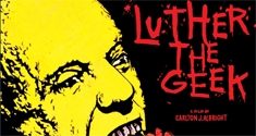 luther the geek news