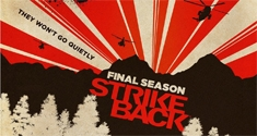 strike back s4 news