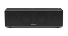 sony wireless speaker ces