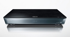 panasonic 4k player