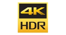 Sony 4K HDR news