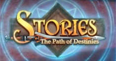 Stories: The Path of Destinies news