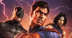 justice league titans news