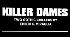 killer dames news