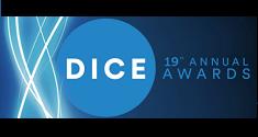 DICE Awards 2016