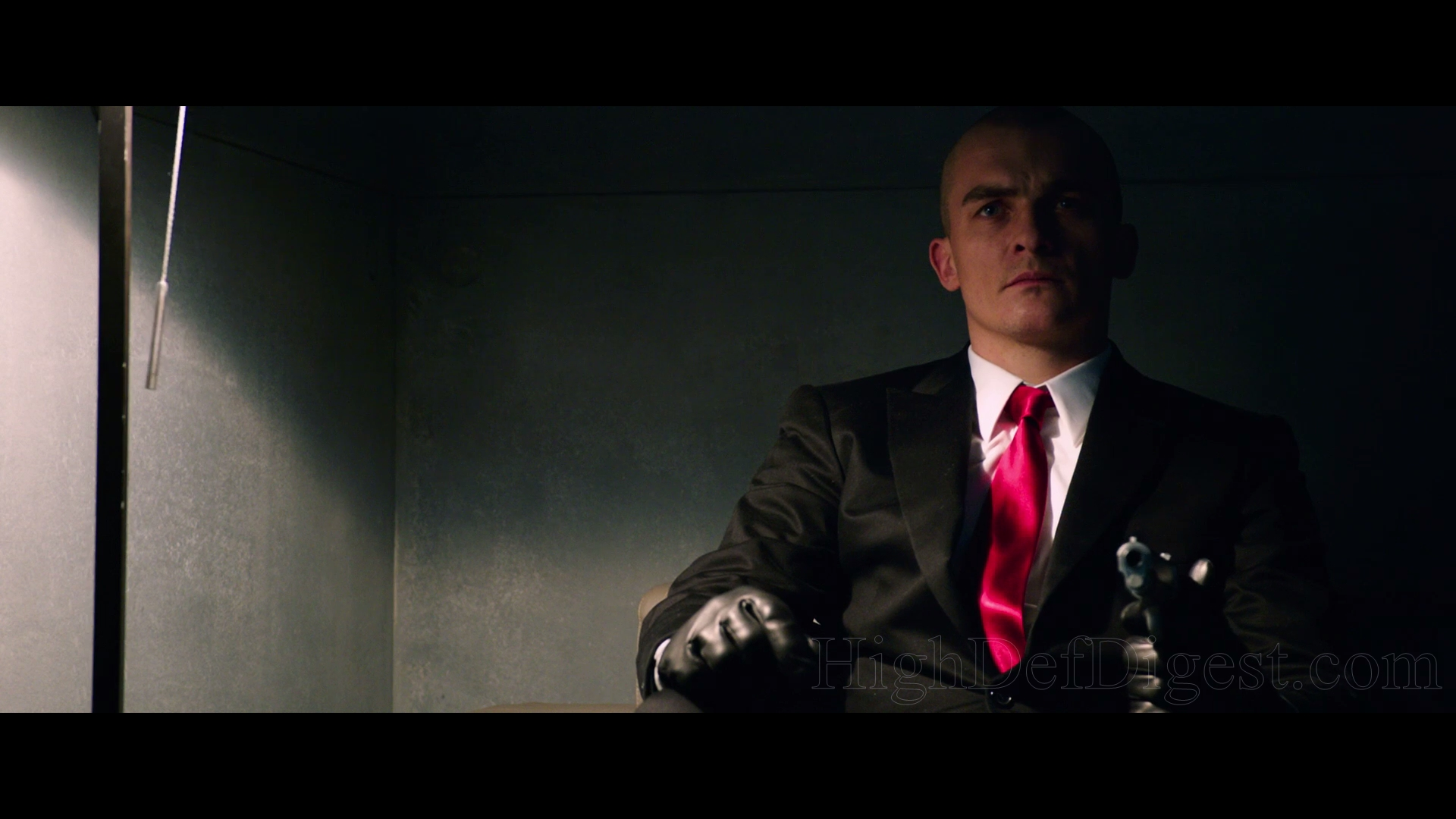 Hitman Agent 47 Suit 62849 Tradeford