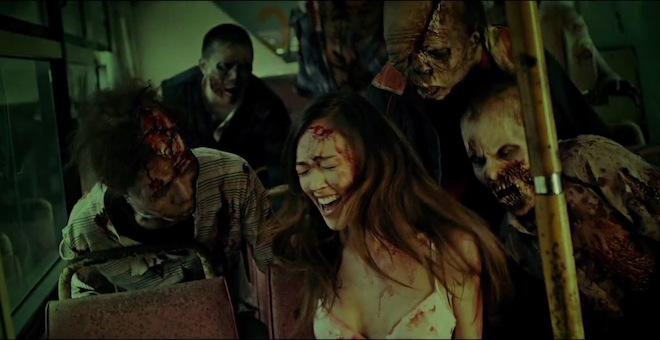zombie fight club bluray review high def digest