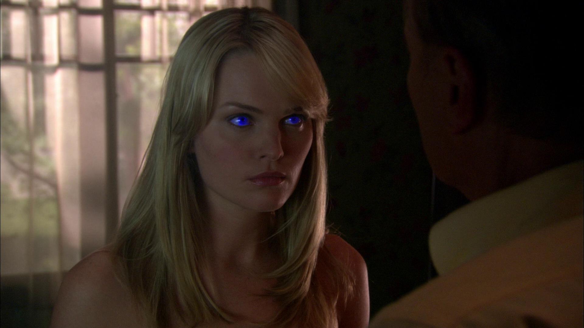 Species III / Species: The Awakening Blu-ray Review | High ...