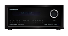 audiocontrol atmos receiver