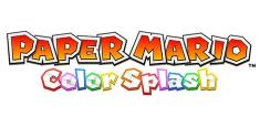 Paper Mario Color Splash news