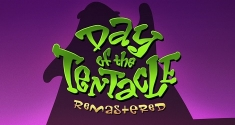 Day of the Tentacle Remastered News