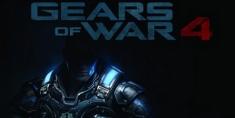 Gears of War 4 News