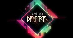 Hyper Light Drifter News