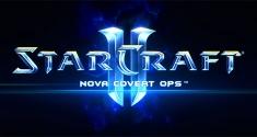 StarCraft II: Nova Covert Ops news