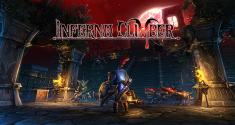 Inferno Climber News