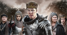 hollow crown news