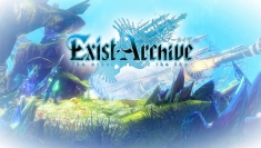 Exist Archive News