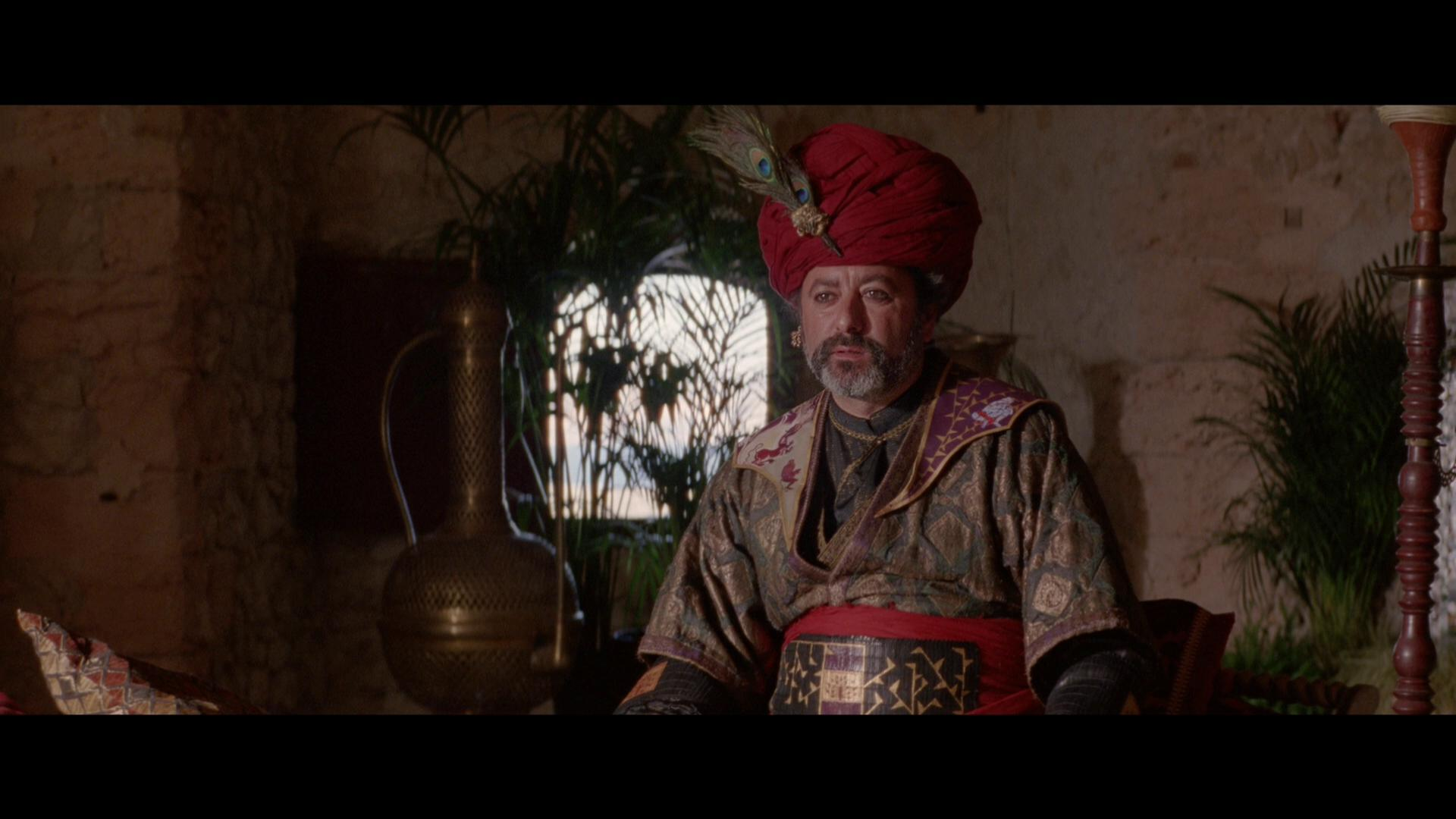 arabian nights trilogy bluray review high def digest