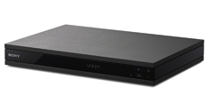 sony blu-ray player 2016