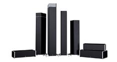 definitive tech BP9000 speakers
