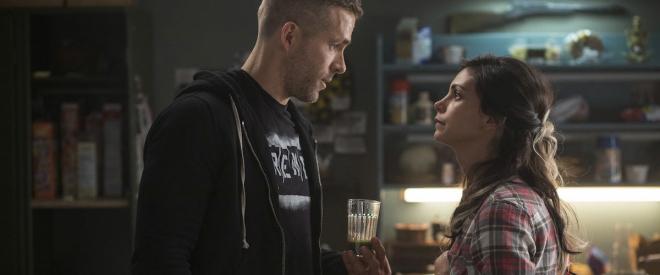 Wade & Vanessa