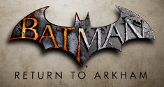 Batman: Return to Akrham news