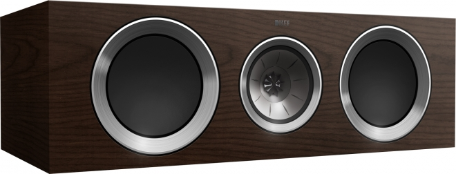 KEF R600c Center Channel