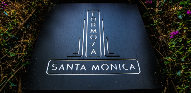Formosa Group Santa Monica