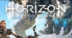 Horizon Zero Dawn news alt