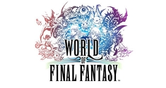 World of Final Fantasy news