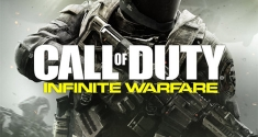 Call of Duty: Infinite Warfare news main