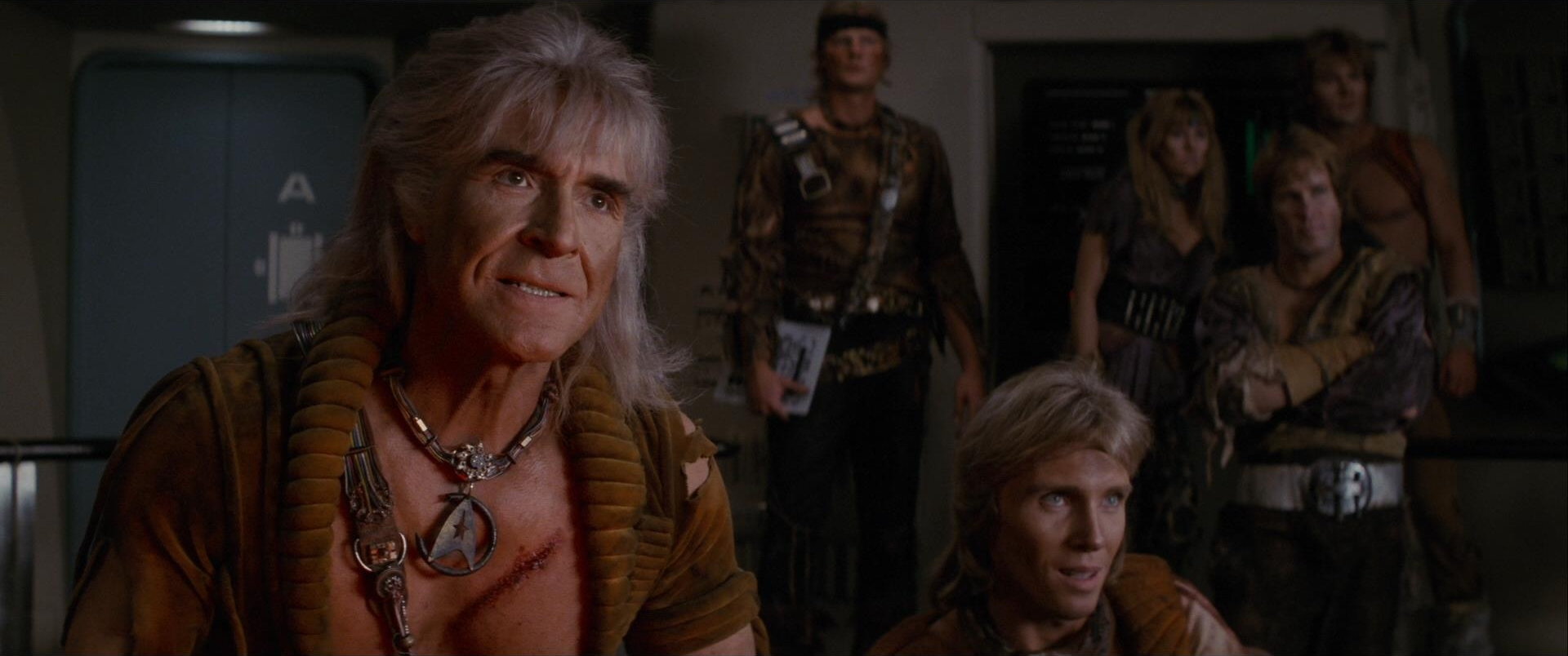 Star Trek: The Wrath of Khan - Khan