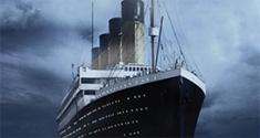 titanic miniseries news