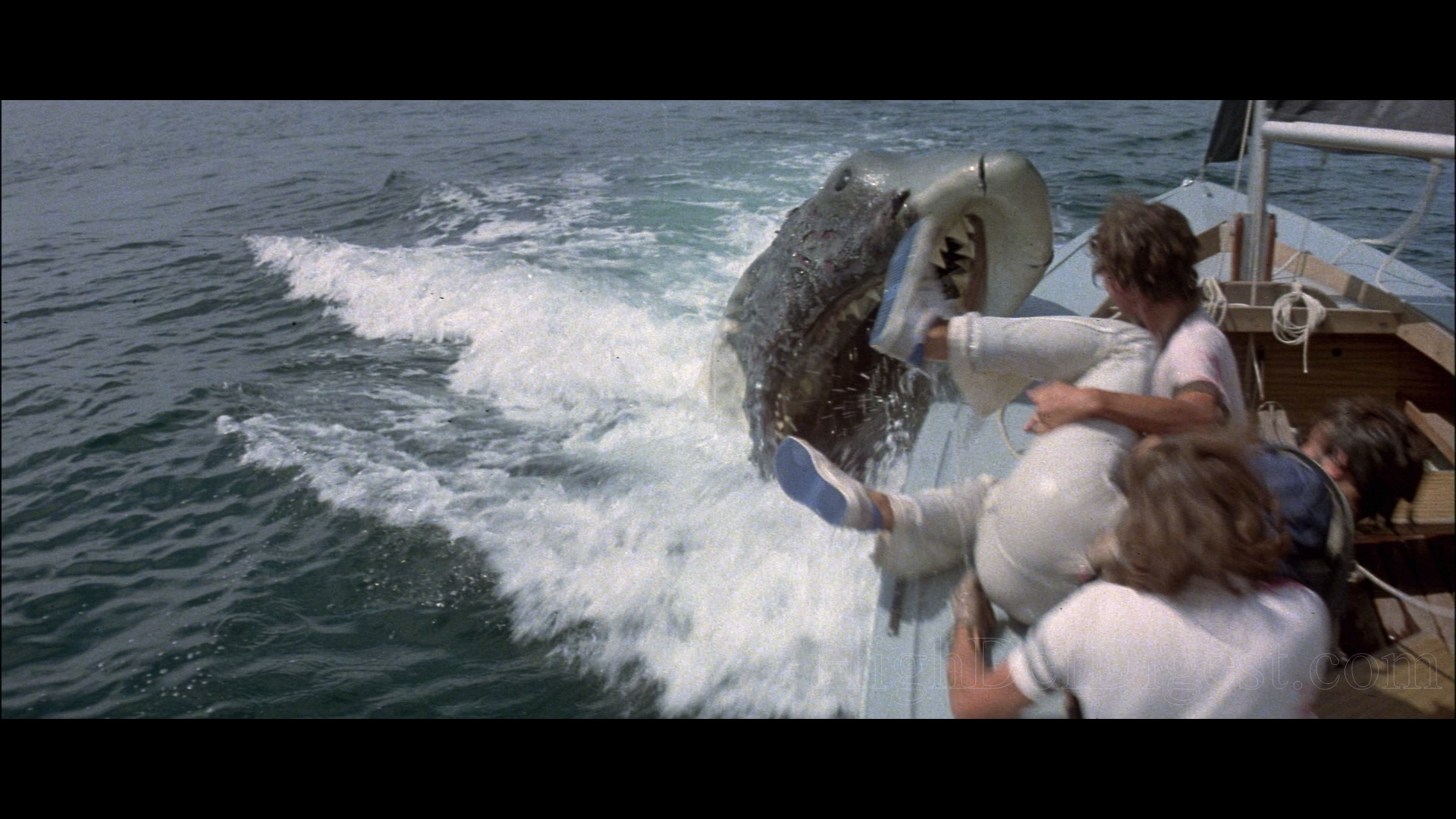 Movie Review: Need a bigger shark? 'Meg' makes 'Jaws' look like a minnow