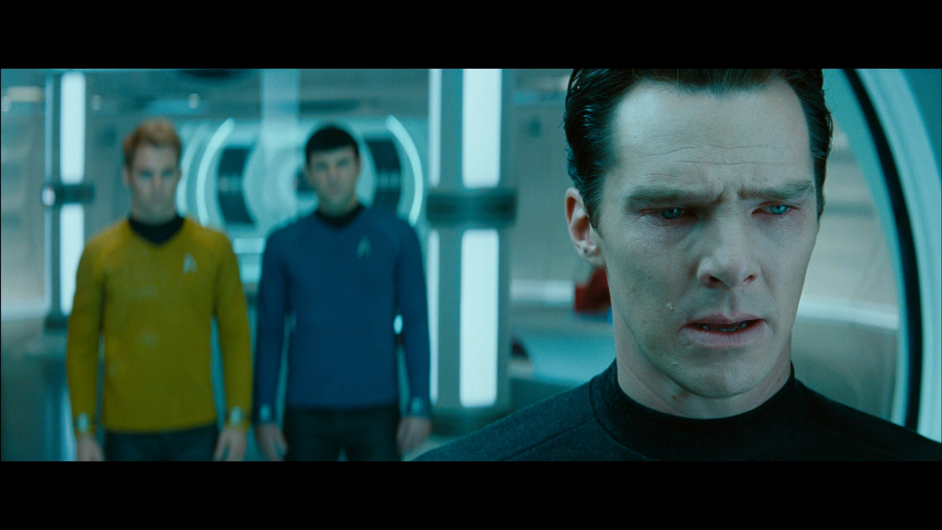 How High Should You Hang Pictures Star Trek Into Darkness Ultra Hd Blu Ray Ultra Hd Review