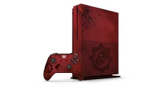 Xbox One S 2TB Gears of War 4 Limited Edition news