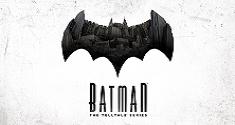 Telltale Batman