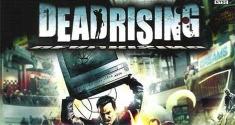 Dead Rising news via http://deadrising.wikia.com/wiki/Dead_Rising
