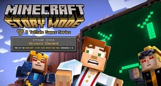 Minecraft Story Mode Access Denied news