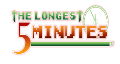 The Longest 5 Minutes News