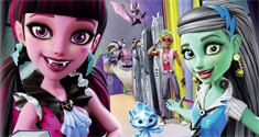 welcome to monster high news