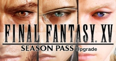 Final Fantasy XV Season Pass News